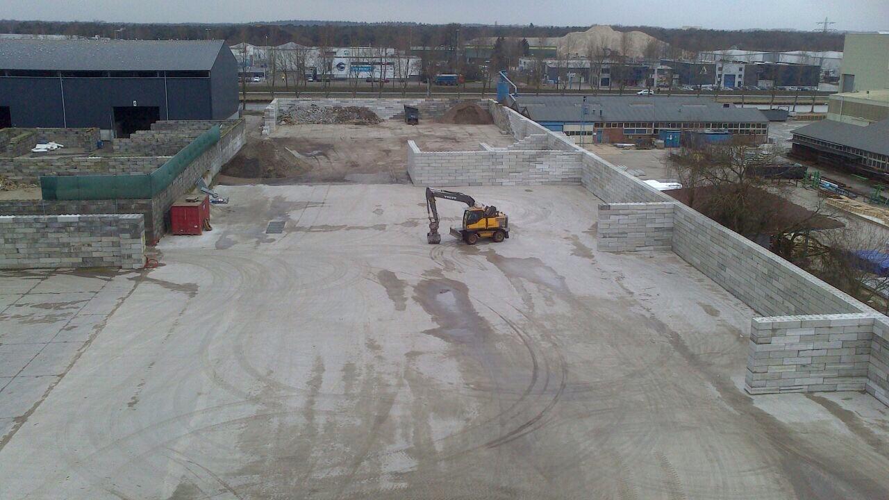 grond en secundaire bouwstoffen